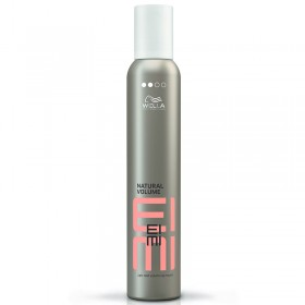 EIMI Natural Volume Light Hold Volumising Mousse 300ml by Wella Professionals