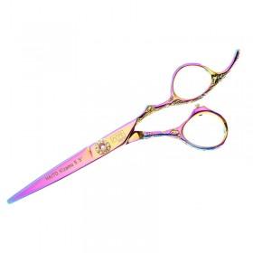 Haito Kizamu Offset Scissors 5.5in