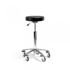 Sibel RollerCoaster Exclusive Round Stool