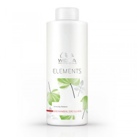 Elements Renewing Shampoo 1000ml by Wella Professionals