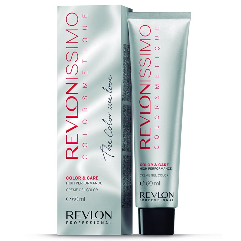 Revlon Revlonissimo Colorsmetique 60ml