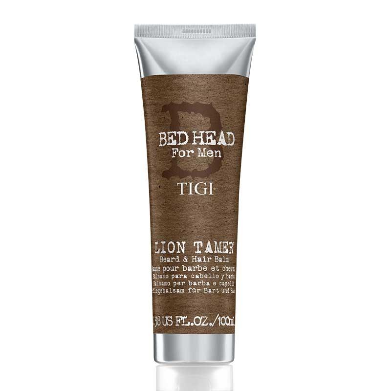 TIGI Bed Head for Men Lion Tamer Beard and Hair Balm 100ml
