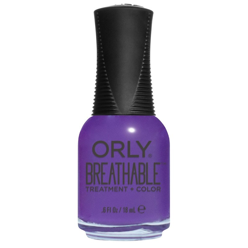 Orly Breathable Pick-Me-Up Treatment + Color Polish 18ml