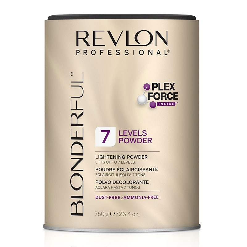 Revlon Blonderful 7 Lightening Powder 750g