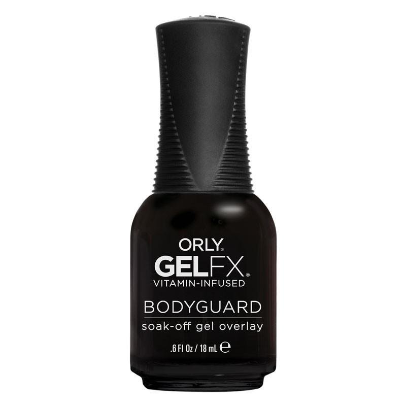 Orly Gel FX Bodyguard Soak Off Gel Overlay 18ml