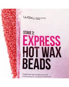 Waxu Hot Wax Beads 800g