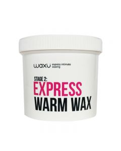 Waxu Express Warm Wax 450g