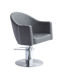 Lotus Latina Grey Styling Chair
