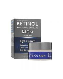 Retinol Mens Eye Cream 15g