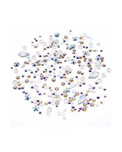 Swarovski Crystals for Nails Winter Mix x 270