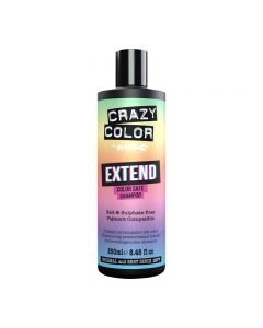 Crazy Color Extend Color Safe Shampoo 250ml