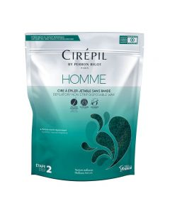 Cirepil Homme Wax Beads for Men 800g