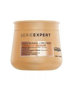 L'Oreal Serie Expert ABSOLUT REPAIR Gold Light Masque 250ml