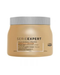 L'Oreal Serie Expert ABSOLUT REPAIR Gold Light Masque 500ml