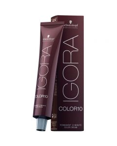 Schwarzkopf Igora Color10 60ml 8-0 Light Blonde Natural