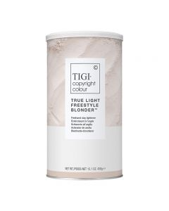 TIGI True Light Freestyle Blonder 430g