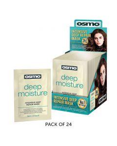 OSMO Intensive Deep Repair Mask 30ml Pack of 24