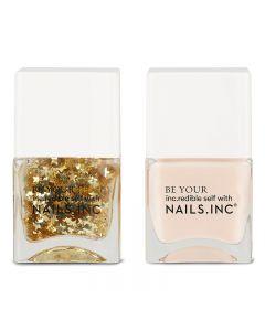Nails Inc Seeing Stars Duo Kit