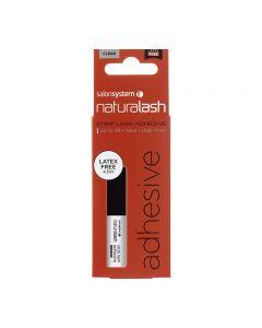Salon System Naturalash Strip Lash Latex Free Adhesive 4.5ml