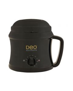 Deo 500cc Black Analogue Wax Heater