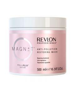 Revlon Magnet Anti-Pollution Restoring Mask 500ml