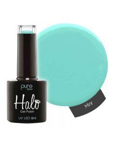 Halo Gel Polish Mint 8ml