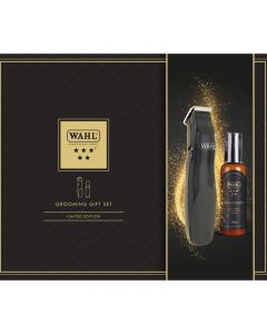 Wahl Limited Edition Grooming Gift Set