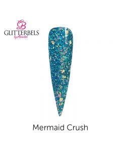 Glitterbels Pre Mixed Glitter Acrylic Powder 28g Mermaid Crush