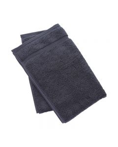 Luxury Boutique Slate Hand Towel 50 x 90cm