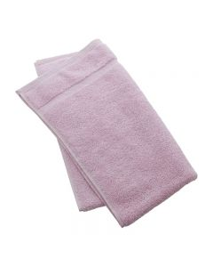 Luxury Boutique Pink Hand Towel 50 x 90cm