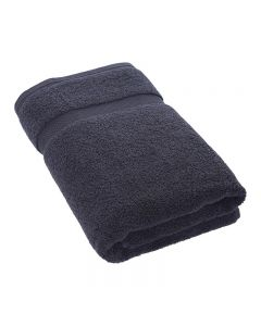Luxury Boutique Slate Bath Towel 70 x 140cm