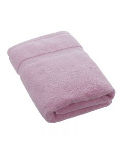 Luxury Boutique Pink Bath Towel 70 x 140cm