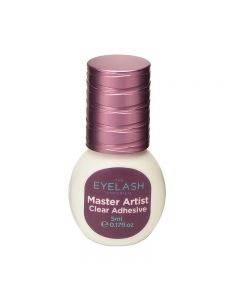 The Eyelash Emporium Master Artist Adhesive 5ml Clear