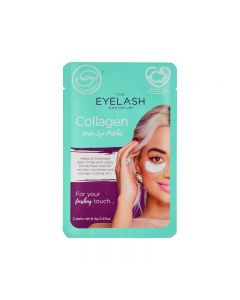 The Eyelash Emporium Subtitles Collagen Under Eye Masks 1 Pair