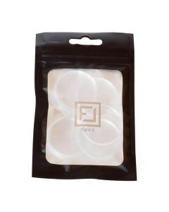 Flawless Lashes by Loreta Silicone Lash Dot Pack of 5