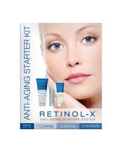 Retinol-X Starter Kit