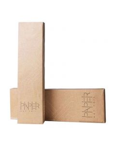Paper Not Foil 1 x Small and 1 x Large Foil 250 Sheets