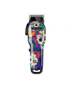 Andis Sugar Skull LCL US Pro Limited Edition Cordless Clipper