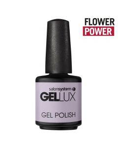Gellux Watch Me Bloom Flower Power Collection 15ml Gel Polish