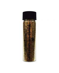 World Of Glitter Valencia Gold Glitter 10g