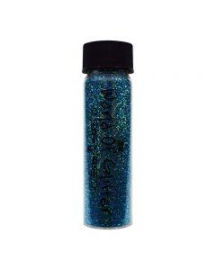 World Of Glitter Panama Blue Nail Glitter 10g