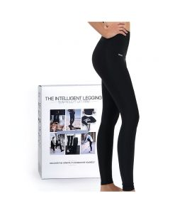 The Intelligent Legging Black Size Extra Large
