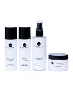 5th Avenue by Million Dollar System Professional Skin Care Kit