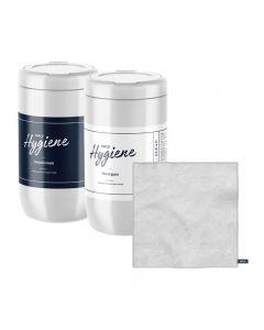Navy Professional Basic Hygiene Kit