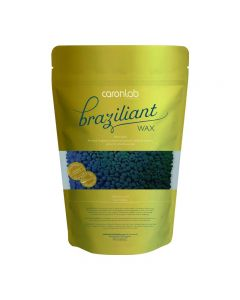 Caronlab Brazilliant Hard Wax Beads 800g