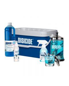 Disicide Starter Kit Blue