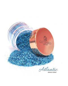 Glitterbels Loose Glitter 15g Atlantic Medium