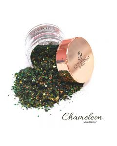 Glitterbels Loose Glitter 15g Chameleon Mixed