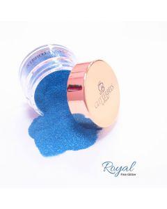 Glitterbels Loose Glitter 15g Royal Fine