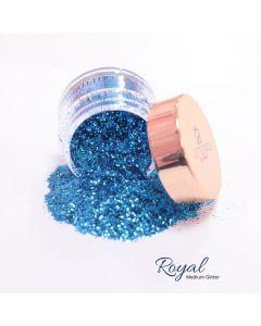 Glitterbels Loose Glitter 15g Royal Medium